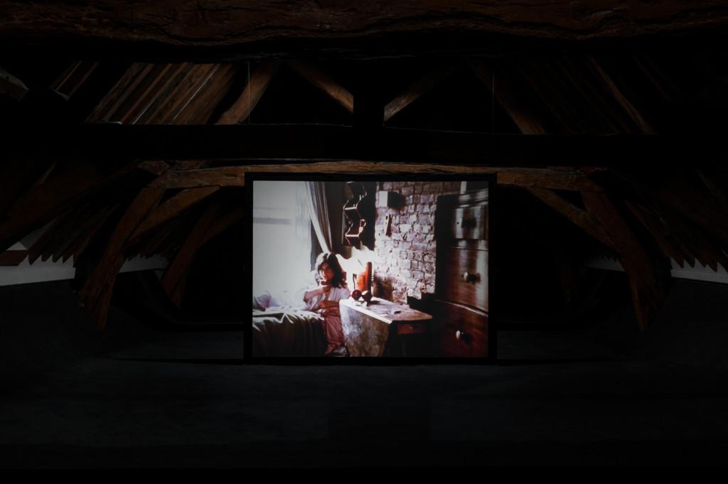 La Chambre (Installation)